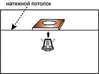 монтаж светильников схема - Всемирная схемотехника.